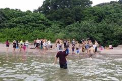 2017年7月16日 西貢家庭水上活動日